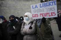 »Islamophilie«: Die fatale Schwäche der französischen Linken für den Islam
