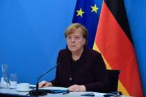 Dr. Merkels Sprechstunde in der Bundestagsfraktion