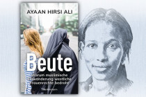 """""""New York Times"""" attackiert neues Buch von Ayaan Hirsi Ali"""
