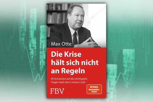 """Max Otte rät: """"Investieren Sie in Ihr soziales Kapital!"""" - Tichys Einblick"""