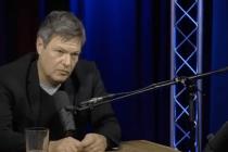 In Verlegenheit: Der arme Robert Habeck und der inhaftierte Julian Assange