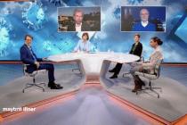 """Tsunami-Talk bei Illner: """"Es wäre besser, wenn wir in diesem Jahr keine Wahlen hätten"""""""