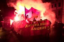 Antifa und Co.: Die enthemmte radikale Linke auf dem Weg in den Terrorismus