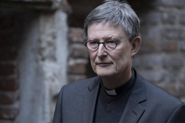 Die andere Seite der Woelki-Affäre: Spaltet sich die katholische Kirche?
