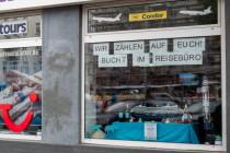 Über ein Viertel der Reisebüros pleite: Verzweiflung bis in den Suizid