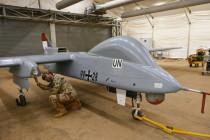 Die Bundeswehr soll von Kampfdrohnen nur träumen