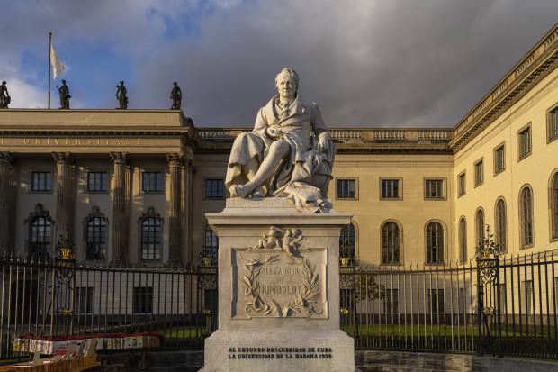 Für die Freiheit der Wissenschaften muss in Merkels Deutschland wieder gekämpft werden!