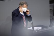 Die Affäre Georg Nüßlein: Korruptionsverdacht gegen CSU-Politiker