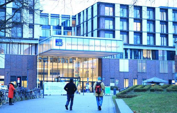 Studie der Universität: Hamburger Forscher: Coronavirus stammt wahrscheinlich aus dem Labor