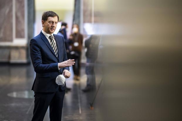 Regiert das Virus Deutschland statt der Politik?
