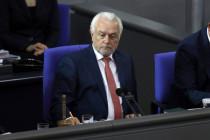 """Kubicki: Bundesregierung erklärt """"ihren eigenen Gesetzentwurf für verfassungswidrig"""""""