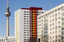 Mietpreisbremse: Merkel und Göring-Eckardt streben in Wohnraumbewirtschaftung der DDR zurück