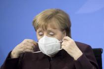 Merkel salomonisch: Keine Normalität ist für alle da!