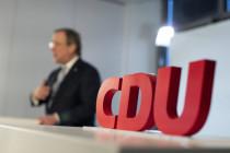 Die CDU inszeniert sich als Programmpartei mit Reformversprechen
