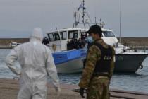 Griechenland im Abwehrkampf gegen Schlepper und ihre Helfer
