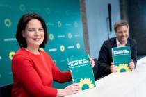 Der Grünen Plan von der Abschaffung Deutschlands
