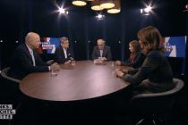Das Lockdown- und Impf-Desaster: Von fünf Journalisten hält nur eine zur Obrigkeit