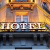 Hotelbranche kämpft ab März ums nackte Überleben
