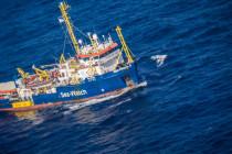Mehr Migranten kommen übers Mittelmeer