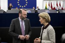 Im Inneren der EVP: Manfred Webers Sprüche und Feindbilder