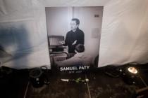 Ermordung von Samuel Paty: Schülerin gibt zu, gelogen zu haben