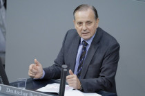 """CDU-MdB Michael von Abercron über Manfred Pentz: """"instinktlos, unprofessionell, geschichtsvergessen"""""""