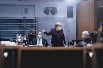 """Serie """"Nach Merkel"""": Die CDU sitzt in der Falle"""