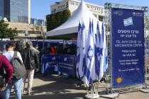 Impfen in Israel – ein Nachtrag
