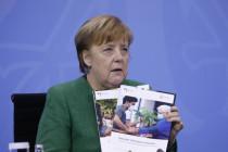 Merkel will angeblich Millionen nach Deutschland drängender Afghanen nicht aufnehmen