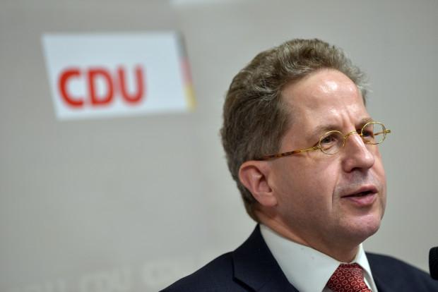 Wanderwitz: Maaßen-Kandidatur für Bundestag