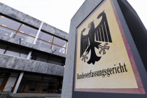 Bundesverfassungsgericht und EZB-Anleihekäufe: Der Tiger landet als Bettvorleger