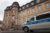 """""""Wir sind entsetzt"""": Richterverein sieht Hausdurchsuchung bei Weimarer Richter als rechtswidrig an"""
