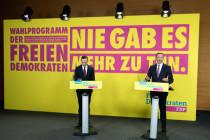 Der Abschied der FDP von der Liberalität