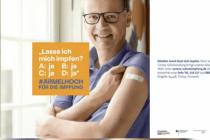 Große Verwirrung: Günther Jauch, die Impfkampagne und sich korrigierende Medien