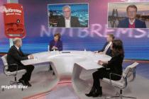 """Illners Dauerwerbesendung: """"Kommt Merkels Notbremse zu spät?""""  – keine Ausgangssperren wären """"ein Verbrechen"""""""