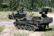 Die Bundeswehr ohne brauchbare Flugabwehr