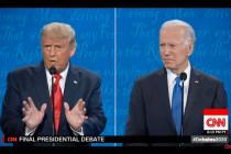 """Leitender CNN-Mitarbeiter: """"Unser Fokus war es, Trump aus dem Amt zu bringen"""""""