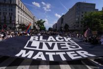 Black-Lives-Matter-Gründerin kaufte Millionenvilla bei Los Angeles