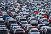 """Der """"falsche"""" Boom des deutschen Automarktes"""
