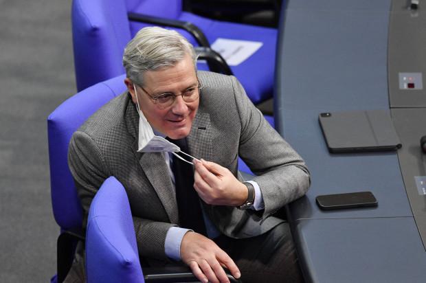 Bericht: Merkel plant Änderung des Infektionsschutzgesetzes