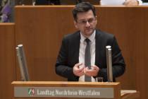 """SPD-Chef in NRW: Nachts könne man Bürger auf der Straße """"erwischen"""""""