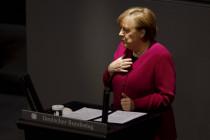 Merkels Entwurf für den Bundeslockdown: Ausgangssperren, Schulschließungen, Einzelhandel dicht