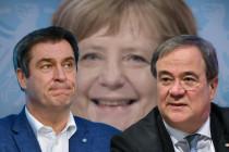 Die Rolle der Kanzlerin im Hintergrund der Kandidatenkür
