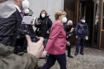 Merkel will mit dem Gesetz nicht die Bürger vor Infektionen schützen, sondern ihre Macht vor den Bürgern