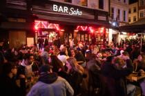 Offene Pubs in Großbritannien, ewige Tristesse in Deutschland