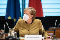 Alle Macht zu Merkel – der Einstieg in den Einheitsstaat droht
