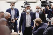 Söder vs. Laschet: Kandidatenshow zur Ablenkung von der Bundesermächtigung