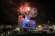 73 Jahre Israel: Keine Regierung – kein Lockdown – viel Zuversicht