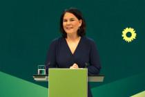 Baerbock ist die grüne Kanzlerkandidatin – und sonst keine Überraschungen