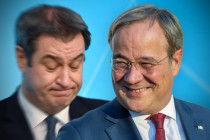 Laschet muss als Kanzlerkandidat mit klaren Positionen ins Risiko gehen